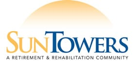 Sun Towers –  #1Retirement and Rehabilitation Community in Sun City Center FL